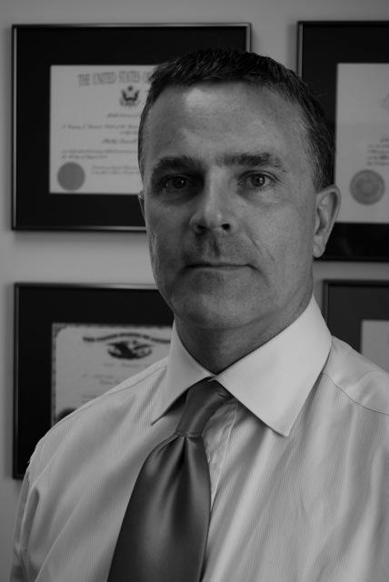 Attorney P Darrell Kimbrell
