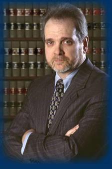 Attorney Joseph Waldbaum